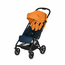 CYBEX Gold Buggy Eezy S+ Tropical Blue