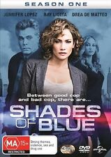 SHADES Of BLUE : Season 1 : NEW DVD
