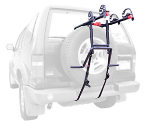 Allen Sports Premier 2-Bike Spare Tire Rack, S302 Brand New