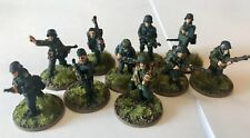 Expertly Painted 28mm German Army #1