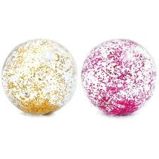 Wasserball Glitter Intex 51 cm Ball