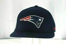 New England Patriots Blue Baseball Cap Adjustable