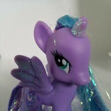 "~~~ My Little Pony ""Luna"" (HTF) G4 Brushable 3"" MLP ~~~"