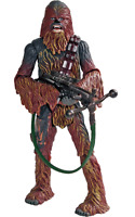 Star Wars Revenge of the Sith Chewbacca Figure new (No5) Damaged card