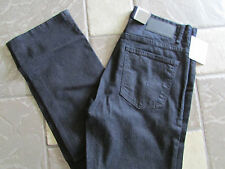 NEW CALVIN KLEIN STRAIGHT JEANS MENS 34X30 STRETCH DENIM RINSE 4107222 FREE SHIP