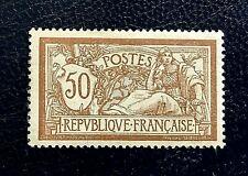 France *** Type Merson *** Y&T N° 120 *** Neuf Sans Charnière TTBE