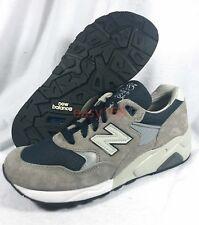New New Balance 585 GR Sz 8 Mens 41.5 M585GR Grey NB Classic USA (WMNS 9.5)