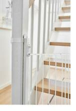 BabyDan Staircase Bannister Balustrade Fitting Kit for Stair Baby Safety Gates