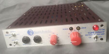 Summit Audio TD-100 Instrument Preamp and Tube Direct Box With Factory BMod
