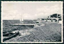 Trapani Marsala Barca Foto FG cartolina ZK5526