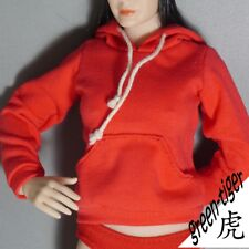 A8031:6 Scale ace action figure parts hoody hoodie Street style Free Ship
