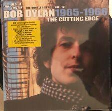 Bob Dylan The Cutting Edge 1965-66 6 Cd Box Set