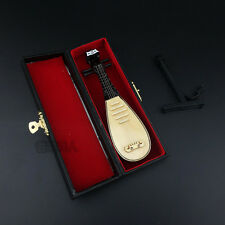 """1:6 Scale Ancient BJD lute Model Toy For 12"""" Action Figure Model Cosplay Use"""