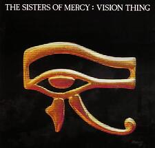 #>  THE SISTERS OF MERCY / VISION THING