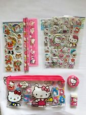 Cute Hello Kitty Back To School Gift Bundle - Gifts for boys and girls