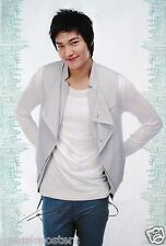 "LEE MIN-HO ""HANDS TO WAIST"" POSTER-K-Pop,Boys Over Flowers,City Hunter,The Heirs"