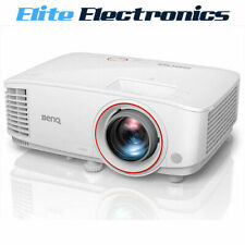 BENQ TH671ST DLP FULL HD SHORT THROW HOME THEATER PROJECTOR