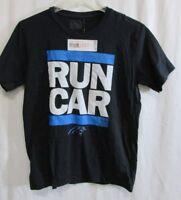 Carolina Panthers Youth Graphic Short Sleeve Shirt NFL Size YL   A14