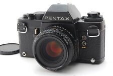 [Exc+++] Pentax LX Late Model 35mm Film Camera + SMC A 50mm f1.7 From Japan #431