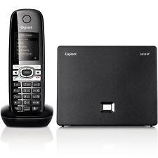 Gigaset c610 IP SIP VoIP teléfono top!!!