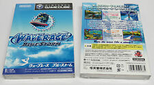 Wave Race Blue Storm Game Cube Japan JPN * Brand NEW Sealed *