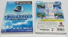 Wave Race Blue Storm Game Cube Japan JPN * Brand NEW Sealed *