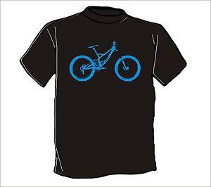 DEMO 8 Shirt mit hochwertigem FlexDruck in versch. Größen Specialized MTB DH