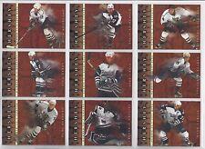 2000-01 Hershey Bears (AHL) Mike Craig
