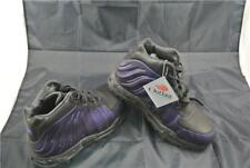 NIKE FOAMPOSITE BOOT SIZE 10 UK SHOES PURPLE/BLACK BOOTS SPECIAL EDITION RARE