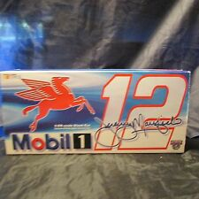 Jeremy Mayfield #12 Mobil 1 Ford 1998 1:24 Action Stock Car Bank C2498001275 New
