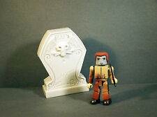 Custom minimate of Michael Myers from the ROB ZOMBIE Halloween series
