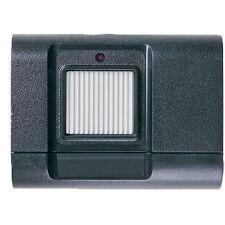 Stanley 1050 1-Button Visor Gate Garage Door Remote by Linear 105015 MCS105015