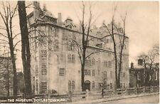 The Museum at Doylestown PA Postcard