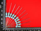 50PCS 0.62 ohm 0R62 1Watt Metal Film Resistors 1W Resistor 1% High Quality#0647