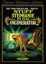 Stuff Stephanie In The Incinerator (DVD, 2011)
