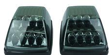 Mercedes W463 G Wagen Wagon LED Front Indicators Corner Lamps Markers Set