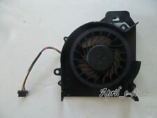 New for HP PAVILION DV6-6128NR DV6-6130CA DV6-6029TX DV7-6005TX cpu cooling fan