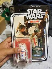 "Star Wars Black Series 40th Anniversary R5-D4 6"" inch GAMESTOP Exc"