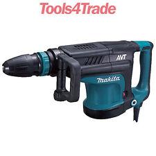 Makita HM1213C AVT SDS Max Demolition Hammer Drill - 240V