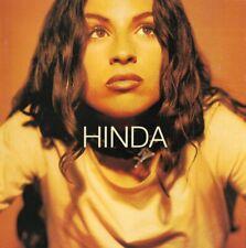 [Music CD] Hinda Hicks - Hinda
