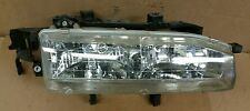 TYC Passenger Right Side Headlight Lamp 90 91 92 93 Honda Accord