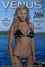 Vintage 2004 VENUS Swimwear and Fashion Catalog