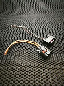 Webasto Thermo Top Z C E P 6 Pin Connector Cable and 12v Power Connector Set