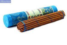 SandalWood Tibetan IncenseSticks-Spiritual & Medicinal Relaxation nature incense
