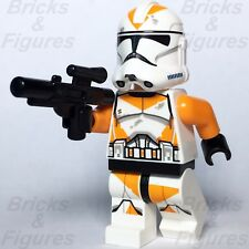 STAR WARS lego 212th BATTALION UTAPAU CLONE TROOPER clone wars GENUINE 75036 new