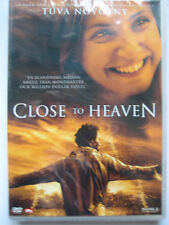 Close to Heaven (DVD, 2005) NEW SEALED PAL Region 2