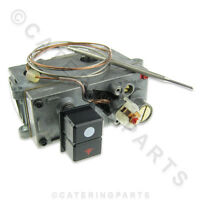 710 MINI-SIT 0.710.850 THERMOSTAT 30-100°C GAS VALVE FOR HOT PLATE HEAT CUPBOARD