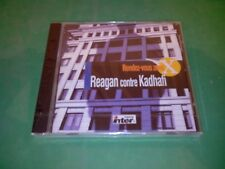Rendez-Vous avec X : Reagan contre Kadhafi - Patrick Pesnot | Livre-Audio