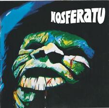 NOSFERATU: Nosferatu (1970); German progressive; first time from LONG HAIR Neu