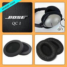 BOSE QC1 Replacement Cushions Ear Pads BOSE QuietComfort 1 QC1 Headphones NEW